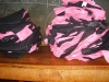 New school uniforms for Kiambururu primary children