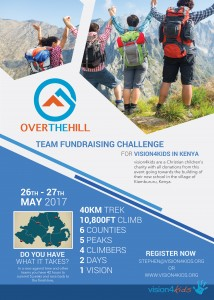 OverTheHill Flyer